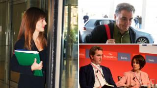 Διαπραγμάτευση: Τι χωρίζει κυβέρνηση και θεσμούς