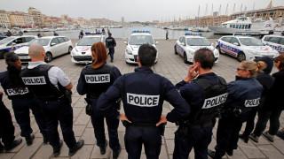 Γαλλία: Τρομοκρατικό χτύπημα απέτρεψαν οι αρχές