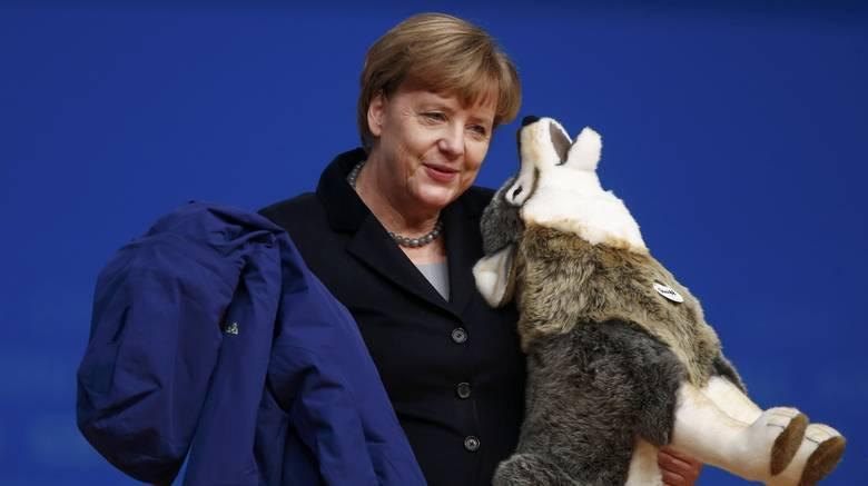 Merkel Wolf CDU 2015 12 14T114139Z 1727415102 LR2EBCE0WH4ML RTRMADP 3 GERMANY CONSERVATIVES