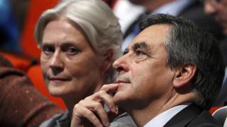 Πενελόπ Φιγιόν: Η διακριτική σύζυγος του Φρανσουά Φιγιόν