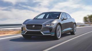 Η συνταγή επιτυχίας της Jaguar i-Pace Concept: SUV, ηλεκτρική και όμορφη