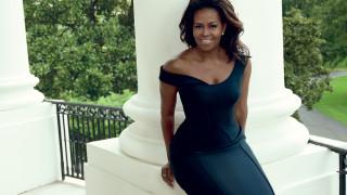 Μισέλ Ομπάμα: η κομψότητα του Αμερικανικού Ονείρου