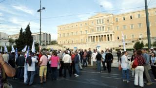 ΑΔΕΔΥ: Εικοσιτετράωρη γενική απεργία την Πέμπτη 24/11