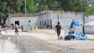 Καταυλισμός Ν. Καβάλας: Πρόσφυγες και ...ποντίκια - SOS από ΚΕΕΛΠΝΟ