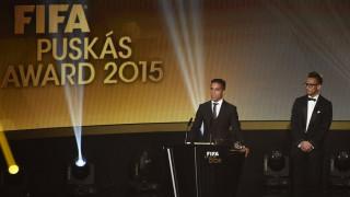 Η FIFA έδωσε στη δημοσιότητα το βίντεο με τα 10 υποψήφια γκολ για το βραβείο Puskas