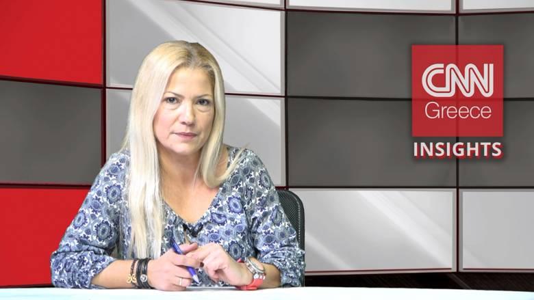 Πελίνα Θεοδοσίου: Οι ηλικιωμένοι πρέπει να ζουν με ασφάλεια και αξιοπρέπεια