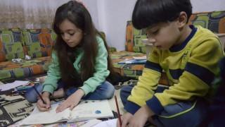 Η Τζ. Κ. Ρόουλινγκ και η επιθυμία της 7χρονης από το Χαλέπι να διαβάσει τον Χάρι Πότερ