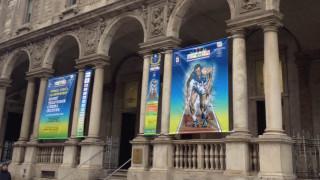 ART IN MOVEMENT: Έκθεση Μίνας Παπαθεοδώρου Βαλυράκη