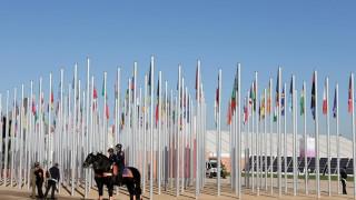 WWF: Η συμφωνία του Παρισιού για το κλίμα πέρασε το πρώτο τεστ
