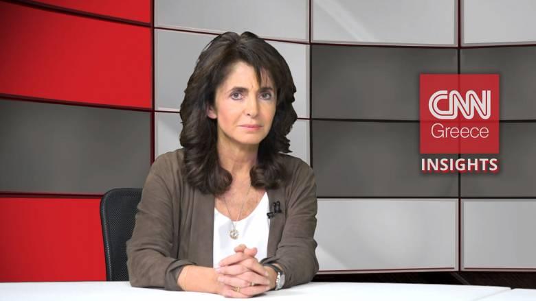 Αλεξάνδρα Μητσοτάκη: Κράτος, επιχειρηματίες και κοινωνία των πολιτών, να ενώσουν τις δυνάμεις τους
