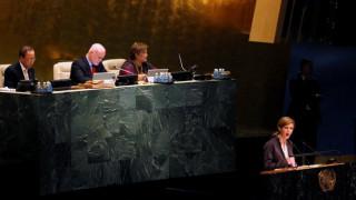 Ο ΟΗΕ κατονομάζει Σύρους αξιωματούχους που κατηγορούνται για εγκλήματα πολέμου