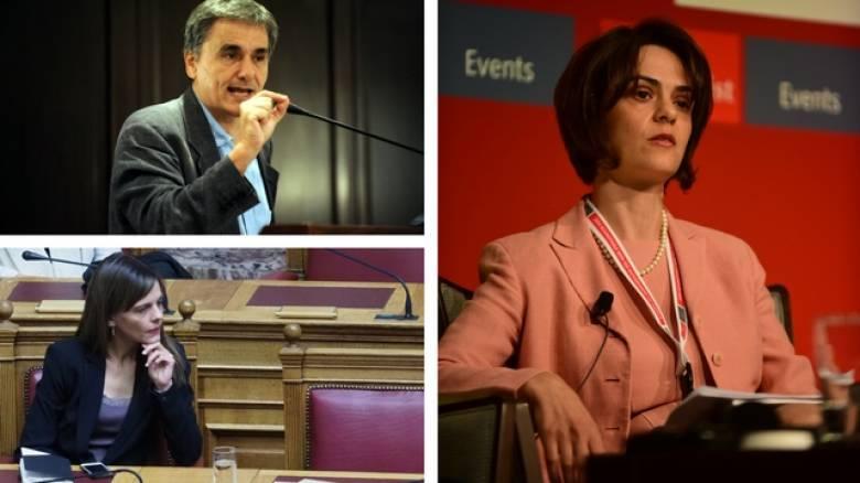 Αναχώρηση θεσμών από την Αθήνα χωρίς συμφωνία