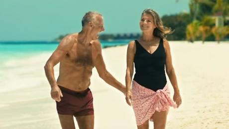 Έχετε παιδιά; Οικονομικές διακοπές για να ξαναβρείτε την σχέση με τον σύντροφό σας (pic&vid)