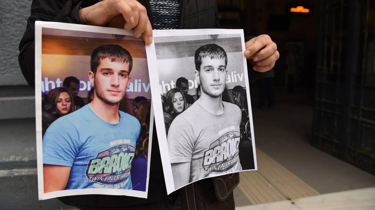 Υπόθεση Βαγγέλη Γιακουμάκη: Για ψέματα στη δίκη κάνει λόγο συμφοιτητής του