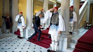 Το άλμπουμ του Λευκού Οίκου από την επίσκεψη του Μπαράκ Ομπάμα στην Αθήνα