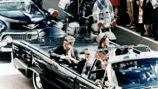 53 χρόνια μετά, η δολοφονία του JFK παραμένει ένα μυστήριο