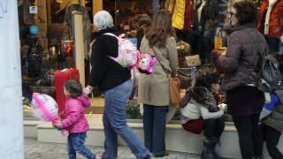 «Μαύρη Παρασκευή» και στην Ελλάδα, με εκπτώσεις και προσφορές στα καταστήματα