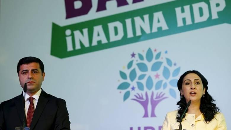 Τουρκία: Το HDP επέστρεψε στις συνεδριάσεις του κοινοβουλίου