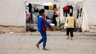 Λάρισα: 230 πρόσφυγες στο Κουτσόχερο-Αύριο τα εγκαίνια του κέντρου φιλοξενίας