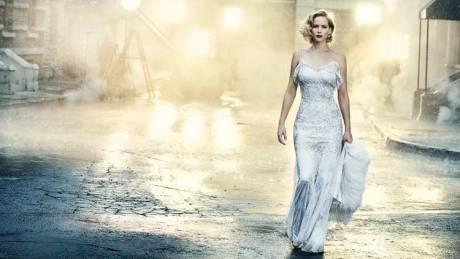 H Tζένιφερ Λόρενς η αδιαπραγμάτευτη σταρ της χρονιάς για το Vanity Fair