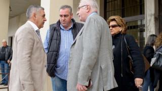 Δίκη Γιακουμάκη: Δεν είδαν βασανιστήρια οι κατηγορούμενοι