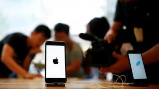 Νέος ιός καταστρέφει τα iPhone