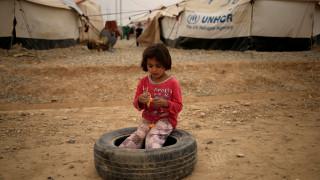Η προσφυγική κρίση δοκιμάζει τη συνοχή της Ευρώπης