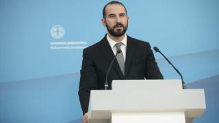 Δ.Τζανακόπουλος: Πολιτική συμφωνία έως το Eurogroup της 5ης Δεκέμβριου
