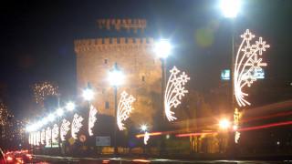 Το χριστουγεννιάτικο ωράριο των καταστήματων της Θεσσαλονίκης