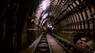 Ο άγνωστος υπόγειος σιδηρόδρομος του Λονδίνου