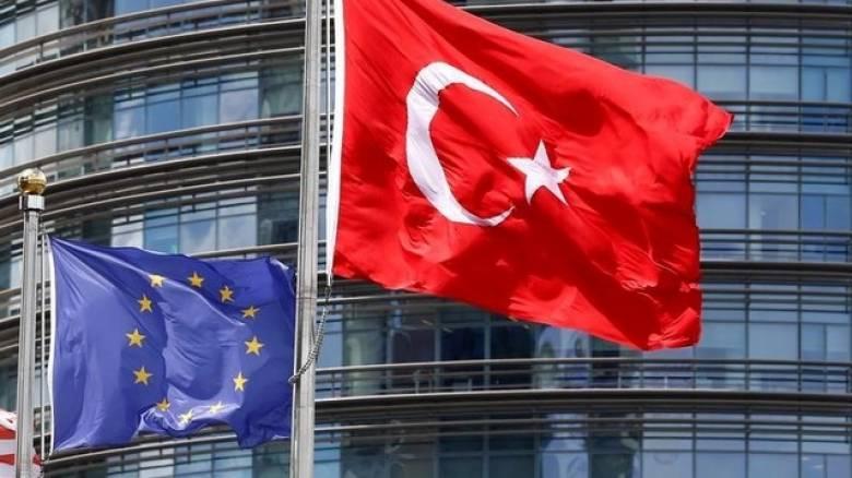 Το Ευρωκοινοβούλιο θέλει πάγωμα των ενταξιακών διαπραγματεύσεων της Τουρκίας