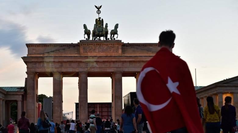 «Φρένο» Βερολίνου σε Άγκυρα για τη Συνθήκη της Λωζάννης