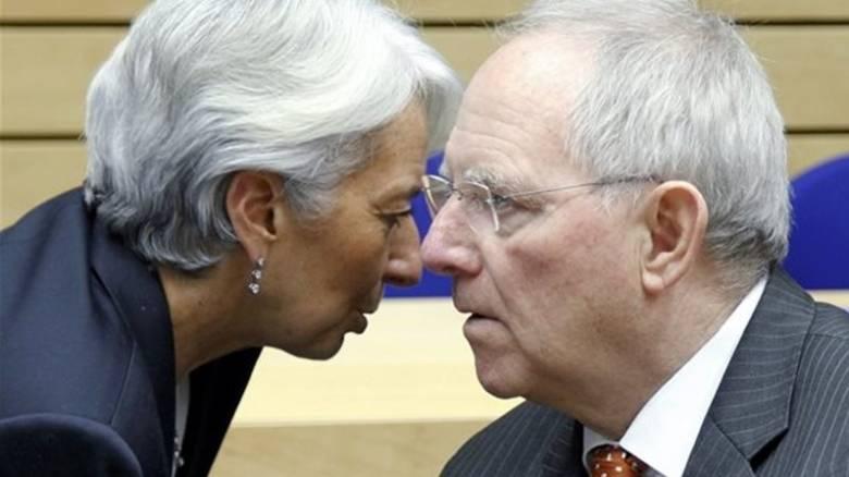 Κρίσιμο Washington Group πριν το Eurogroup