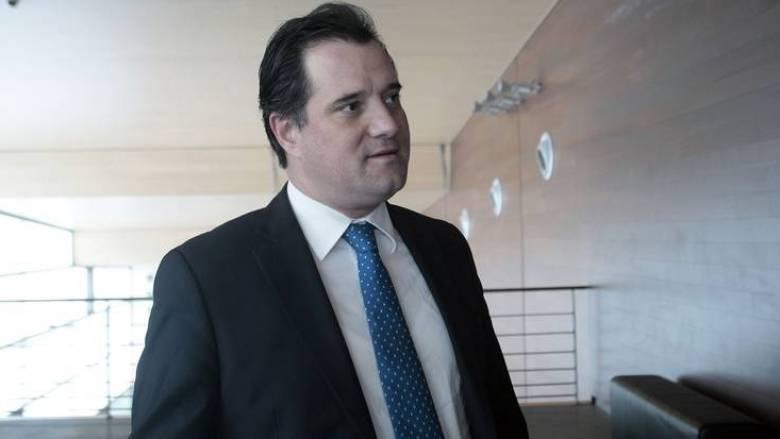 Αδ. Γεωργιάδης: Αν έρθει υποχρεωτική στράτευση στα 18, η ΝΔ θα την στηρίξει