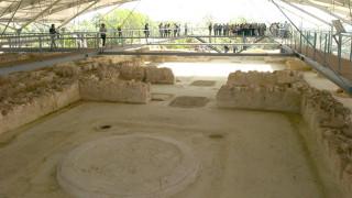 Ερώτηση βουλευτών του ΣΥΡΙΖΑ για την παράταση των συμβάσεων των αρχαιοφυλάκων