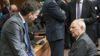 Δεν θα γίνει το Washington Group για την Ελλάδα