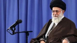Απειλές κατά των ΗΠΑ από τον Χαμενεΐ