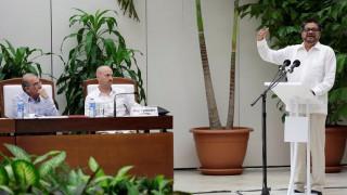 Κολομβία: Πέφτουν οι υπογραφές στη νέα ειρηνευτική συμφωνία κυβέρνησης-FARC