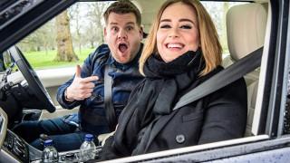 Τζέιμς Κόρντεν: τα 10 πιο αστεία Carpool Karaoke του νέου παρουσιαστή των Grammys