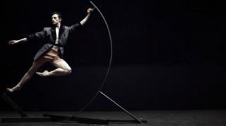 Σεργκέι Πολούνιν: το κακό, πολύ κακό, παιδί του μπαλέτου αποπλανεί την Αθήνα