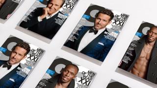 Ρέινολντς, Μπολτ & Μπίτι οι Άντρες της Χρονιάς για το GQ. Γιατί;
