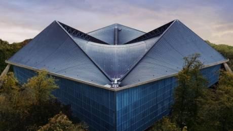 Μέσα στο νέο Design Museum του Λονδίνου των 97 εκατ. ευρώ