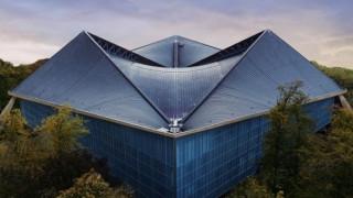Λονδίνο: Το νέο Design Museum των 97 εκατ. ευρώ