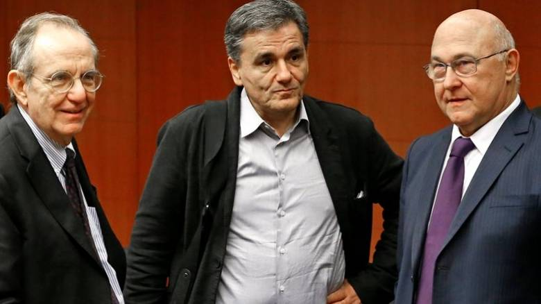 Πάντοαν: 190 δισ. ευρώ η «μαύρη» οικονομία στην Ιταλία
