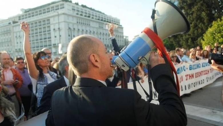 ΑΔΕΔΥ: 24ωρη γενική απεργία την Πέμπτη 24/11