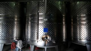 Το ιαπωνικό φλερτ του ελληνικού κρασιού