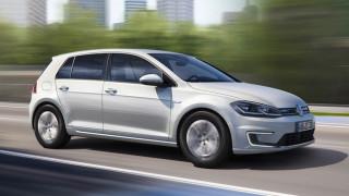 Νέο ηλεκτρικό VW e-Golf με 50% αυξημένη αυτονομία