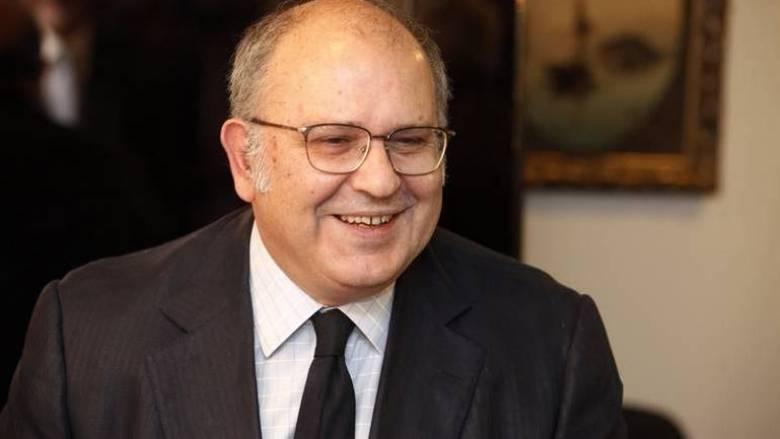 Νέος κοινοβουλευτικός εκπρόσωπος του ΣΥΡΙΖΑ ο Νίκος Ξυδάκης