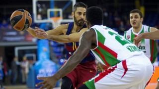 Basket: αντικαταστάτης του Γκιστ ο Γκάμπριελ, 4η νίκη της ΑΕΚ στο Champions League
