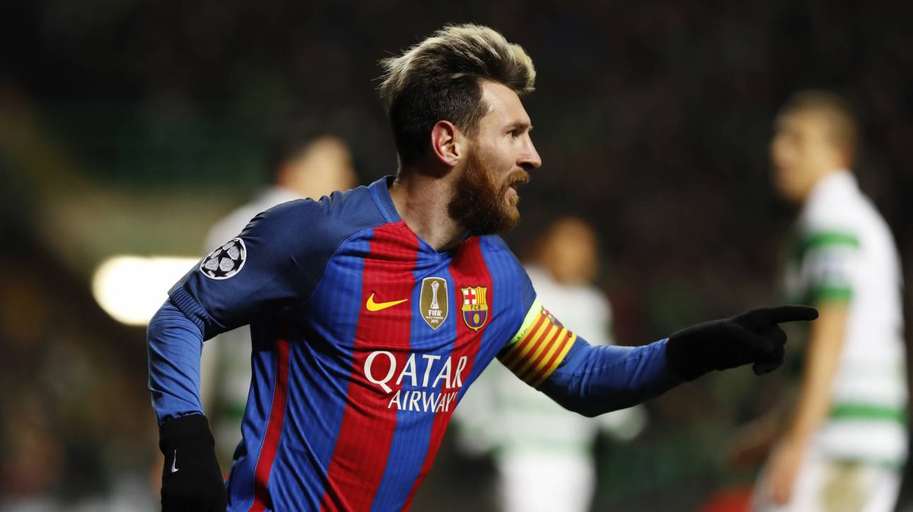 Champions League: ρεκόρ τερμάτων από Μέσι, 2η η Μπάγερν πίσω από την Ατλέτικο